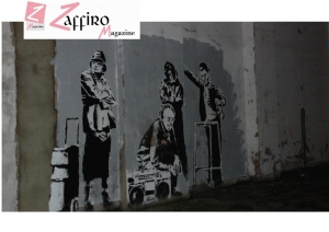 Banksy al cinema un documentario